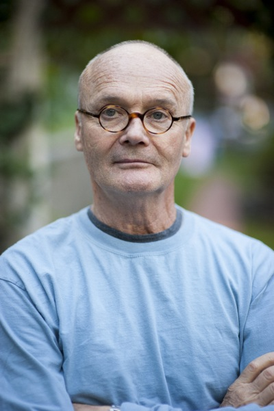 Creed Bratton, courtesy of The Musebox