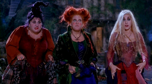 Upcoming Music Q&A Teaser: It's Just a Bunch of Hocus Pocus!