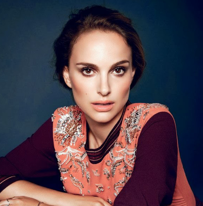 Natalie Portman, Blinded By Science