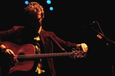 Swell Season 2007 ©Farah Joan Fard